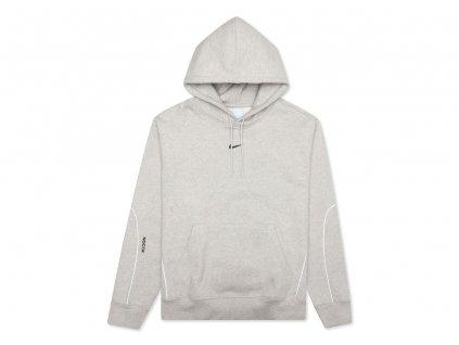 nike nocta cardinal stock hoodie grey 4 result