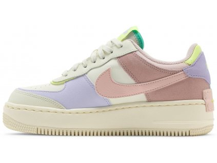 Nike Air Force 1 Shadow Cashmere W result