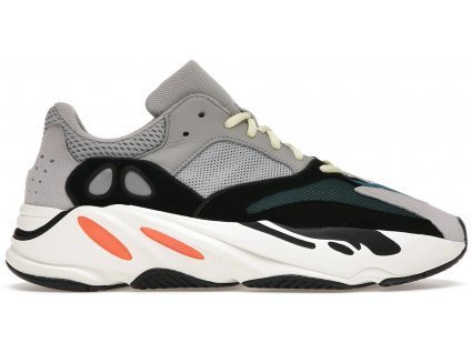adidas Yeezy Wave Runner 700 Solid Grey Product result
