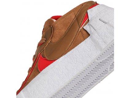 Nike Blazer Low sacai British Tan