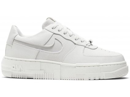 Nike Air Force 1 Low Pixel Summit White W result