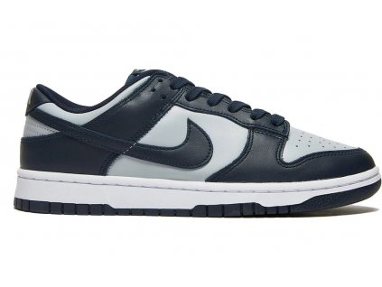 Nike Dunk Low Georgetown GS result