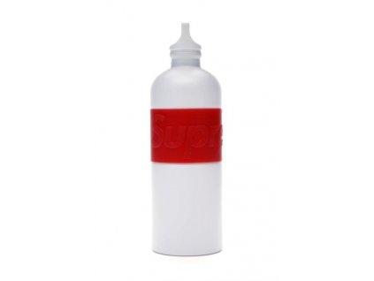 Supreme Sigg Bottle White