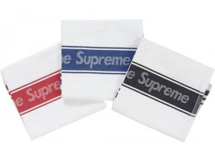 Supreme Dish Towels Set of 3 Multi result