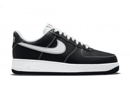 Nike Air Force 1 Low First Use Black White result