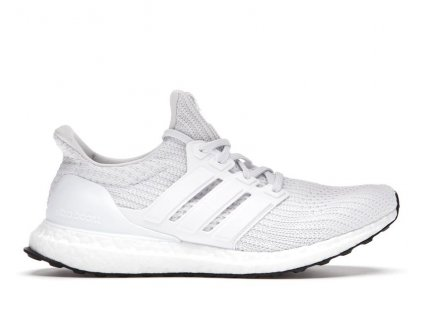 adidas Ultra Boost 4.0 DNA White