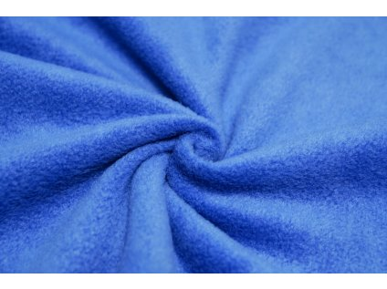 fleece kralovsky modry1
