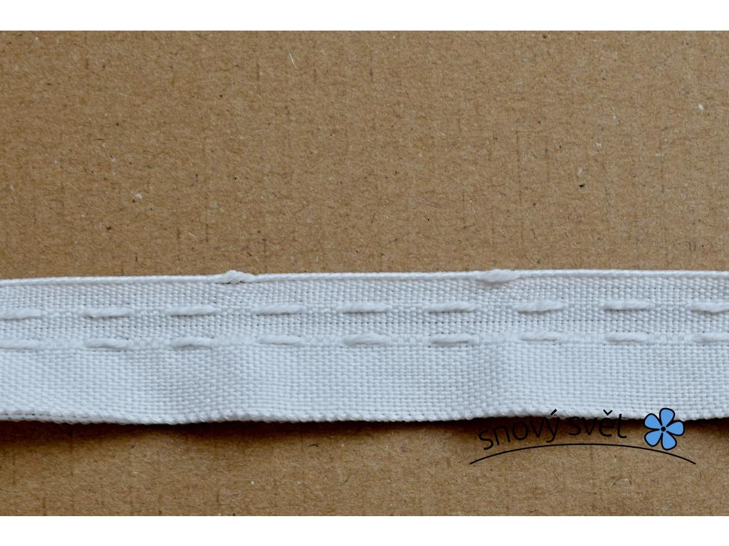 Záclonovka - univerzální, 23 mm - VT0001