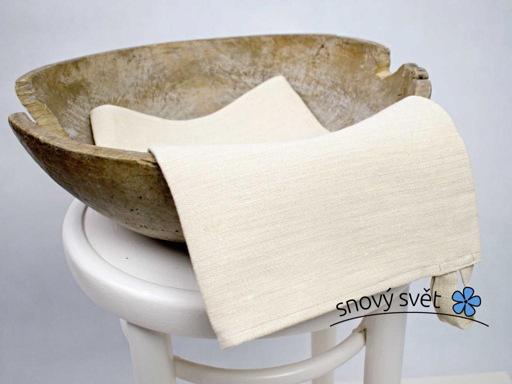 Herring - konopný ručník - SS0180