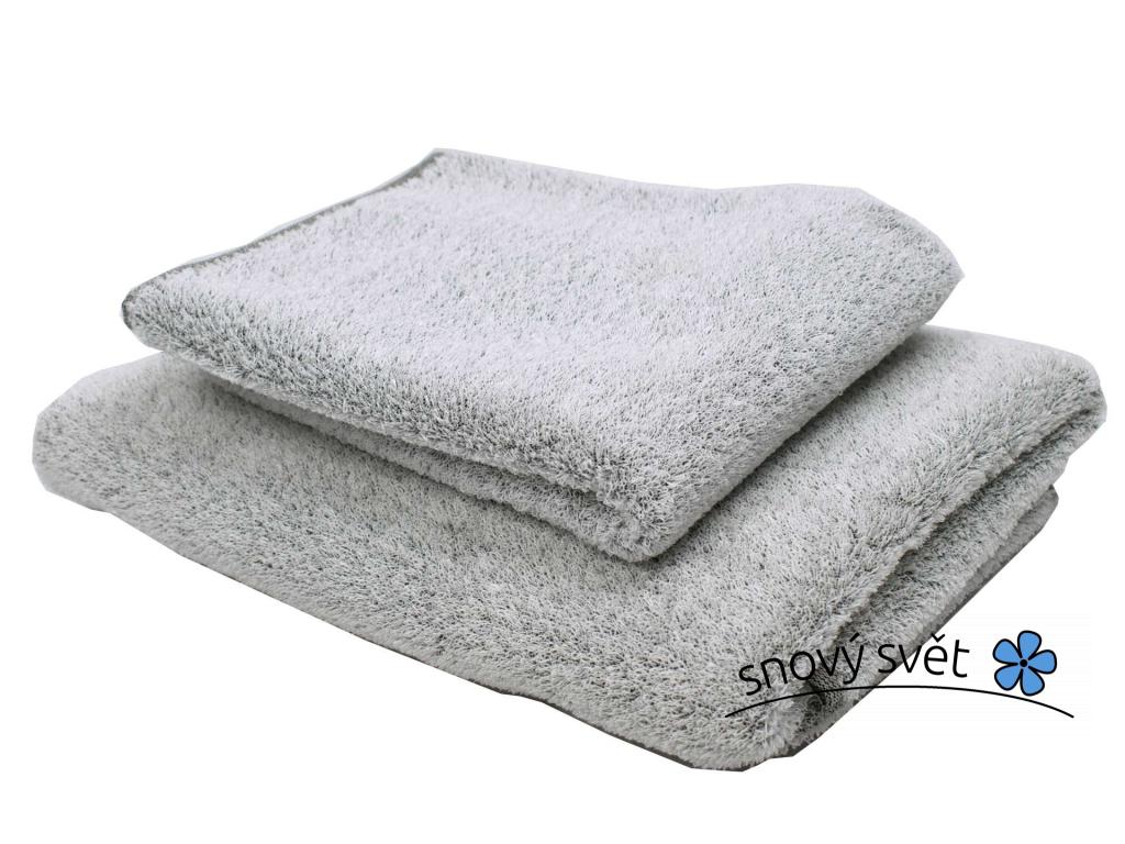 Lněná ručník masážní Tarti - LP0074