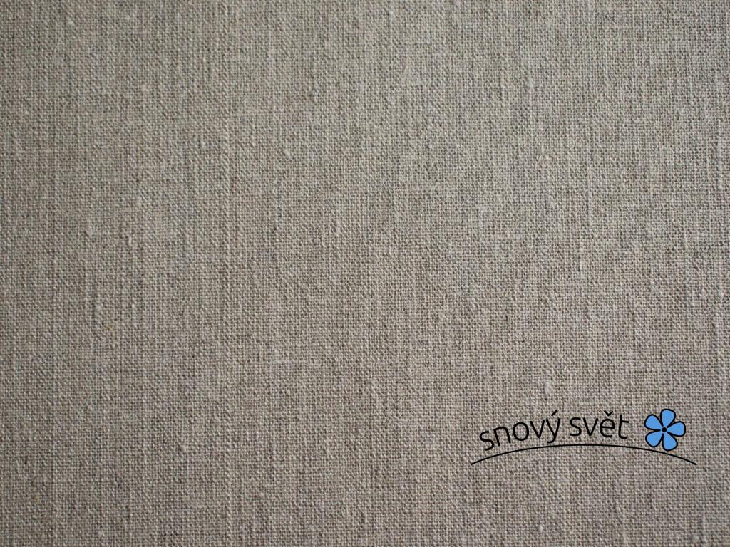 VZOREK - Malířské lněné plátno 350g/m2 - FLX001_01