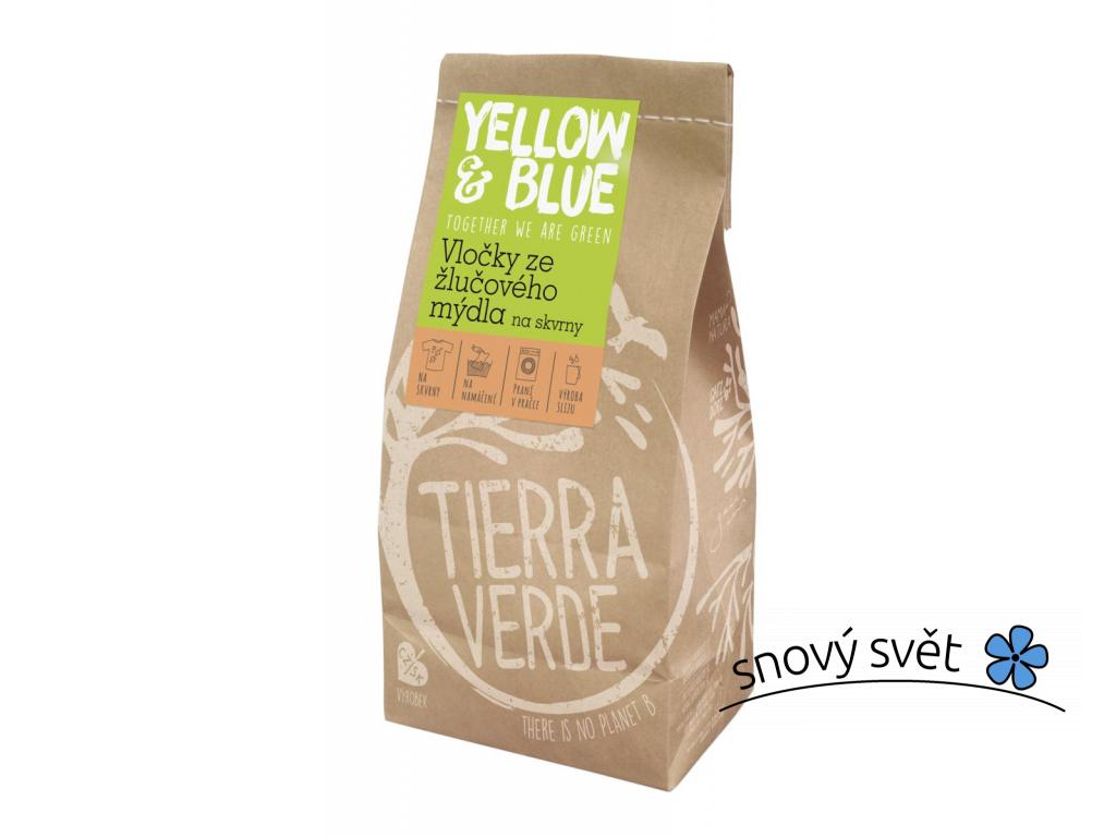 Vločky ze žlučového mýdla Tierra Verde - TV0018