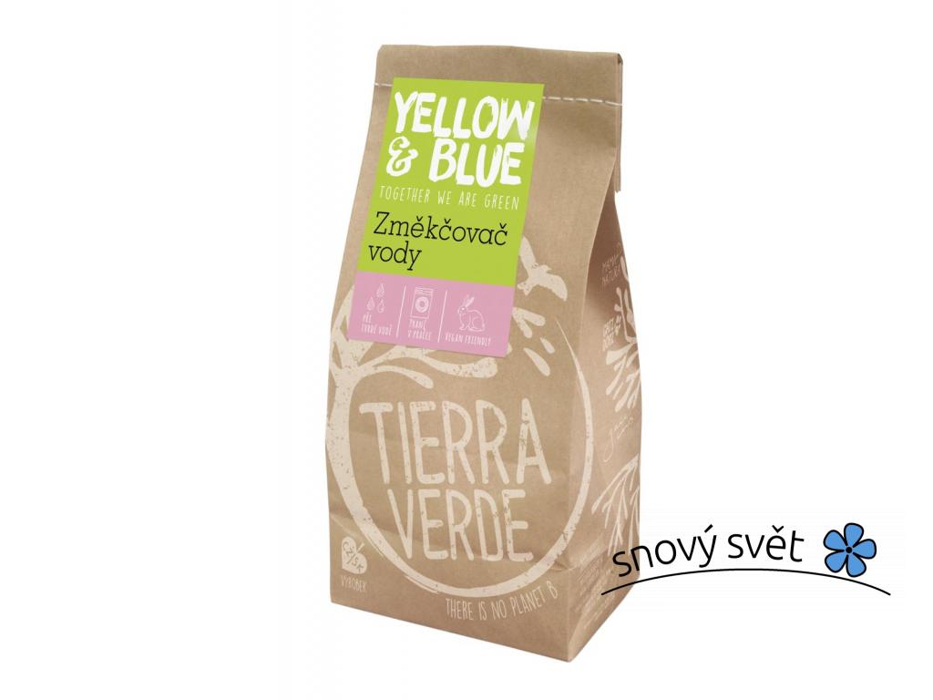 Změkčovač vody Tierra Verde - TV0019