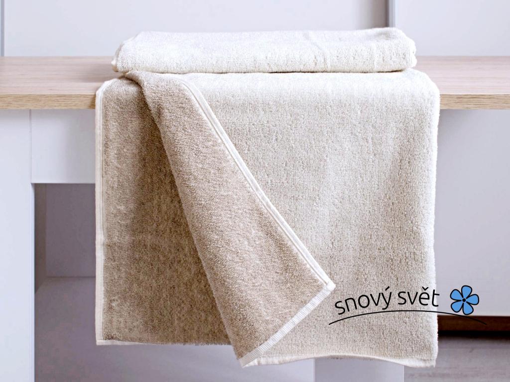EMMA ručník len/bambus - FL0019