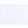 VZOREK - Lněná látka bílá Biala