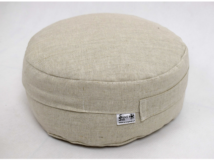 Meditační pohankový sedák Lenka 30 cm - PP0008