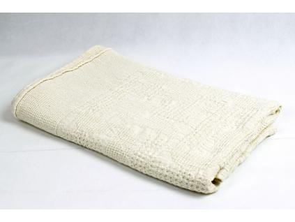 Lněný ručník velký Raus - BL0127