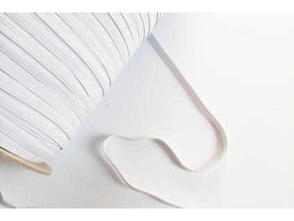 Pruženka 10 mm plochá prádlová - VT0008