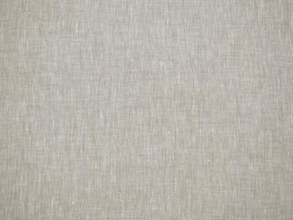 Lněná látka měkčená melír 250cm - BLX057
