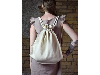 Konopný batoh Herring - SS0221