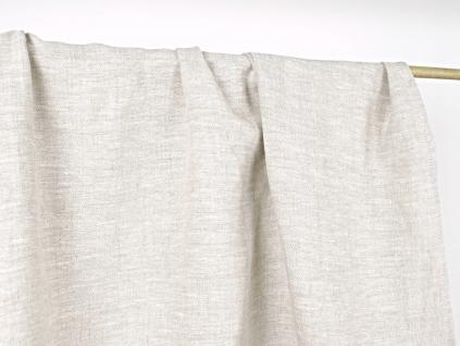 Lněný ručník seminatural - SS0044