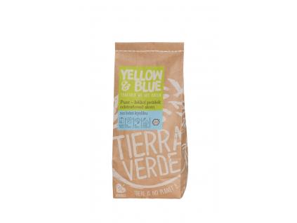 Puer – bělicí prášek a odstraňovač skvrn na bázi kyslíku Tierra Verde - TV0017