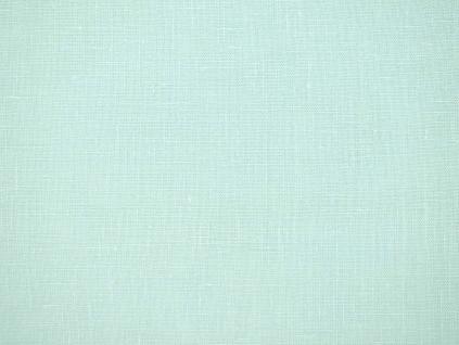 Mátová lněná látka - BLX079