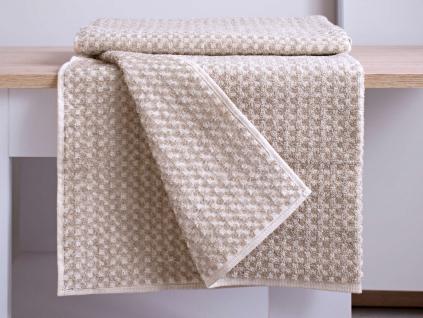 JAKUB ručník len/bambus - FL0022