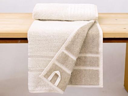 LUKAS ručník len/bambus - FL0026