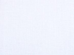 Lněná látka bílá Biala