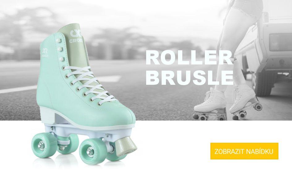 Roller brusle