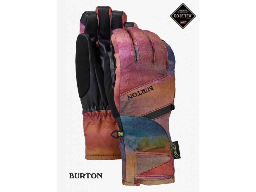 Rukavice Burton Gore-tex® glove sedona