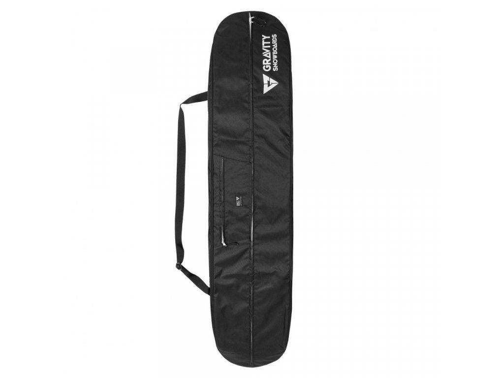 Obal na snowboard Gravity Icon Junior black