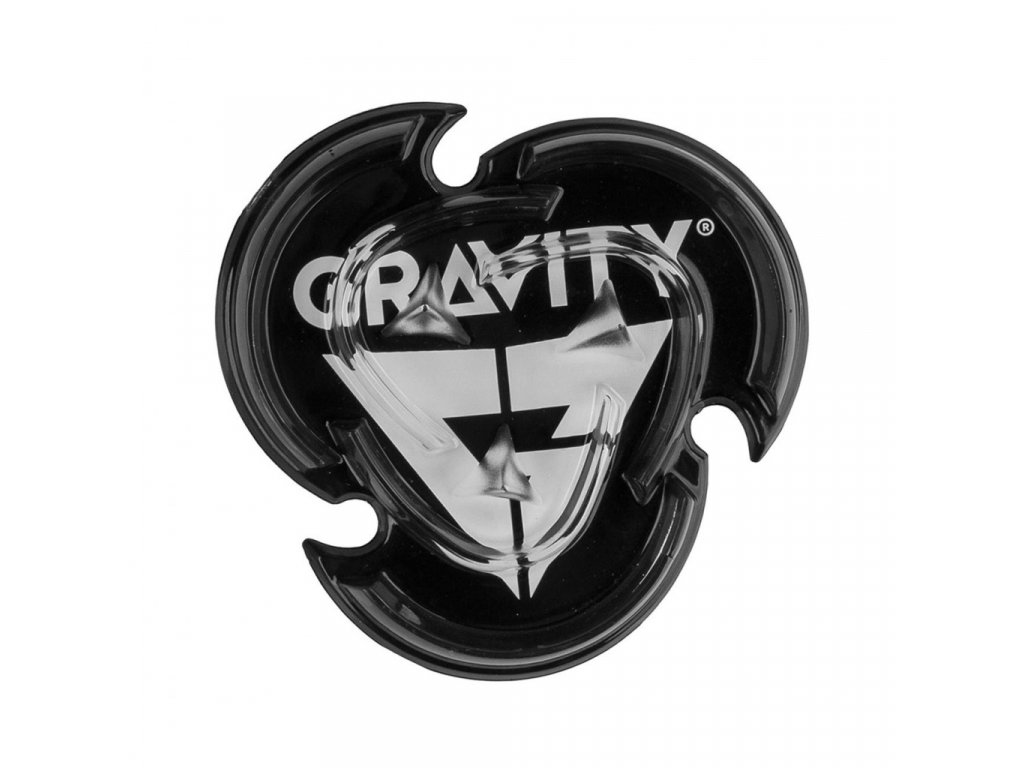 Grip Gravity Icon black 20/21