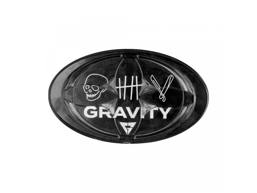Grip Gravity Contra mat black 20/21