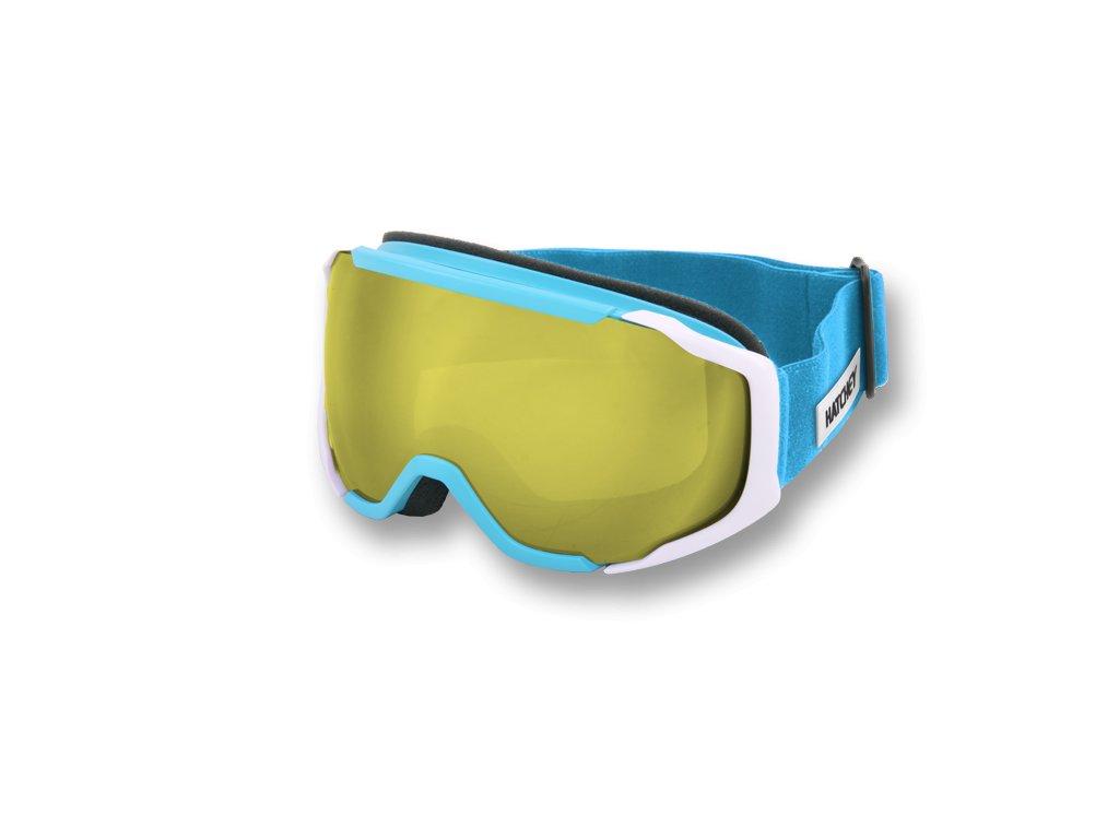 Brýle Hatchey Fly blue/white