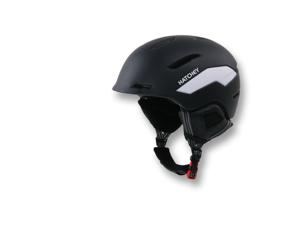 Helma na snowboard HATCHEY Harell black