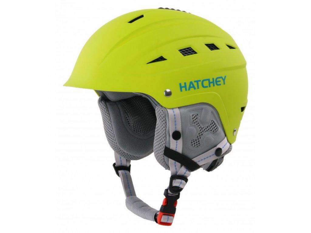 Helma HATCHEY Vitall green