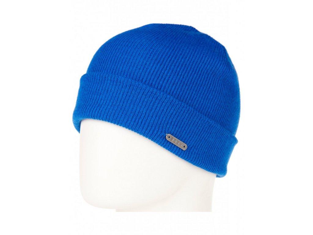 Čepice Roxy Heather blue