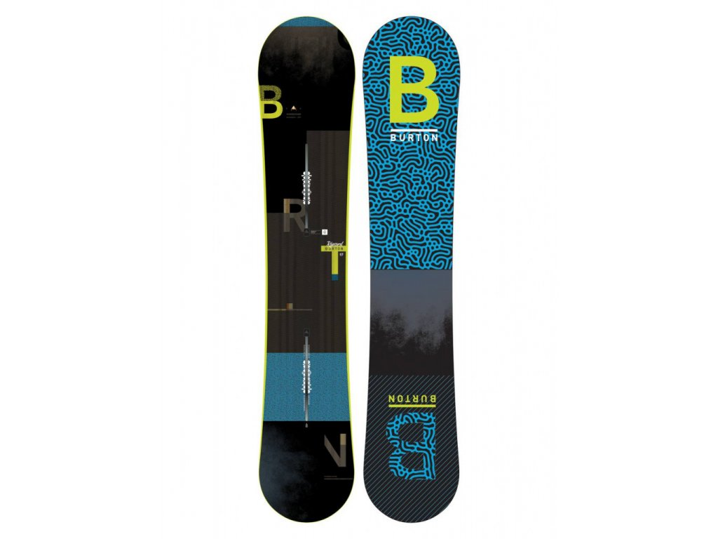 Snowboard Burton Ripcord 2018/2019