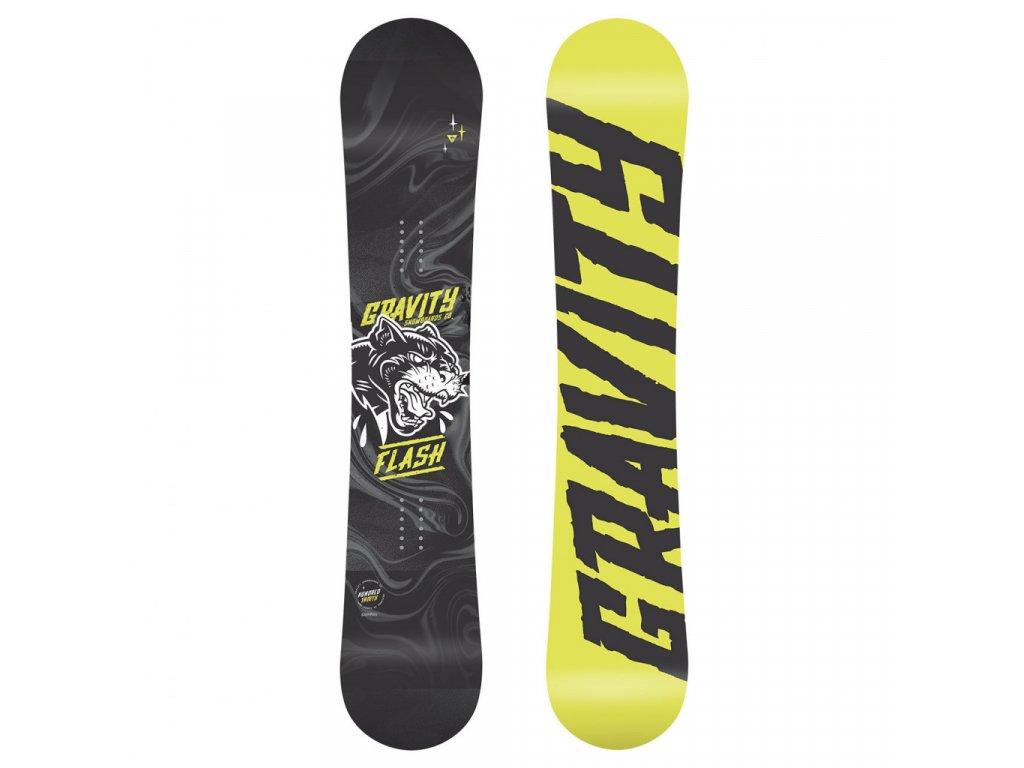 Snowboard Gravity Flash 18/19