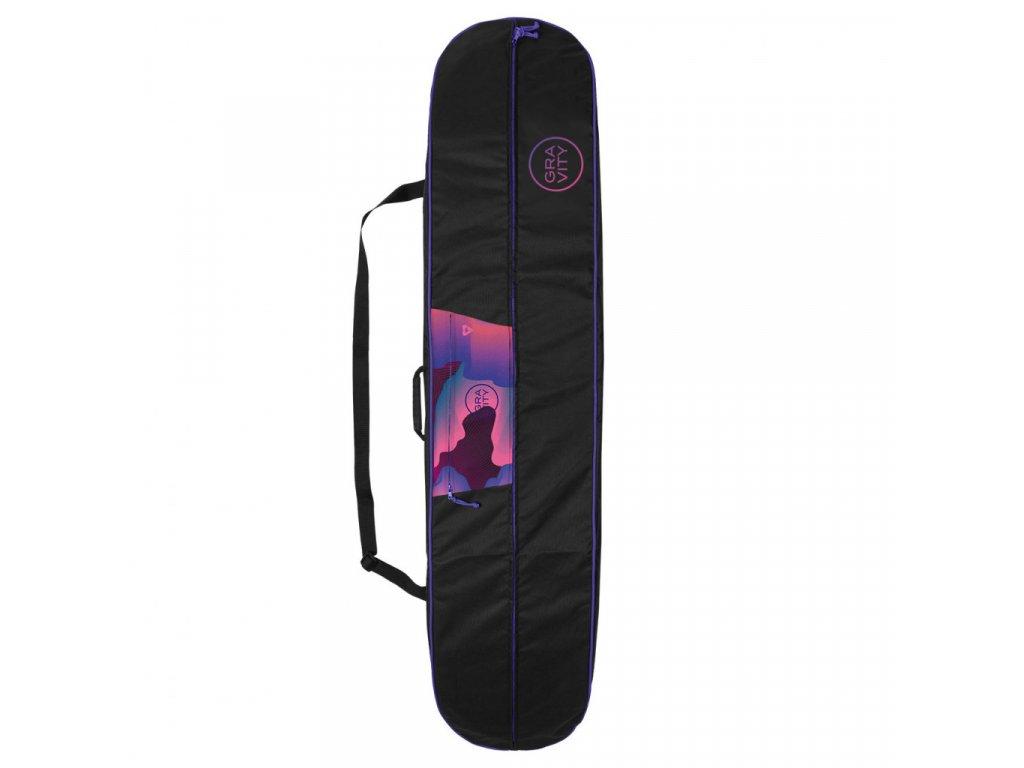 Obal na snowboard Gravity Vivid 19/20