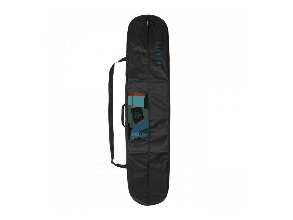 Obal na snowboard Gravity Empatic junior