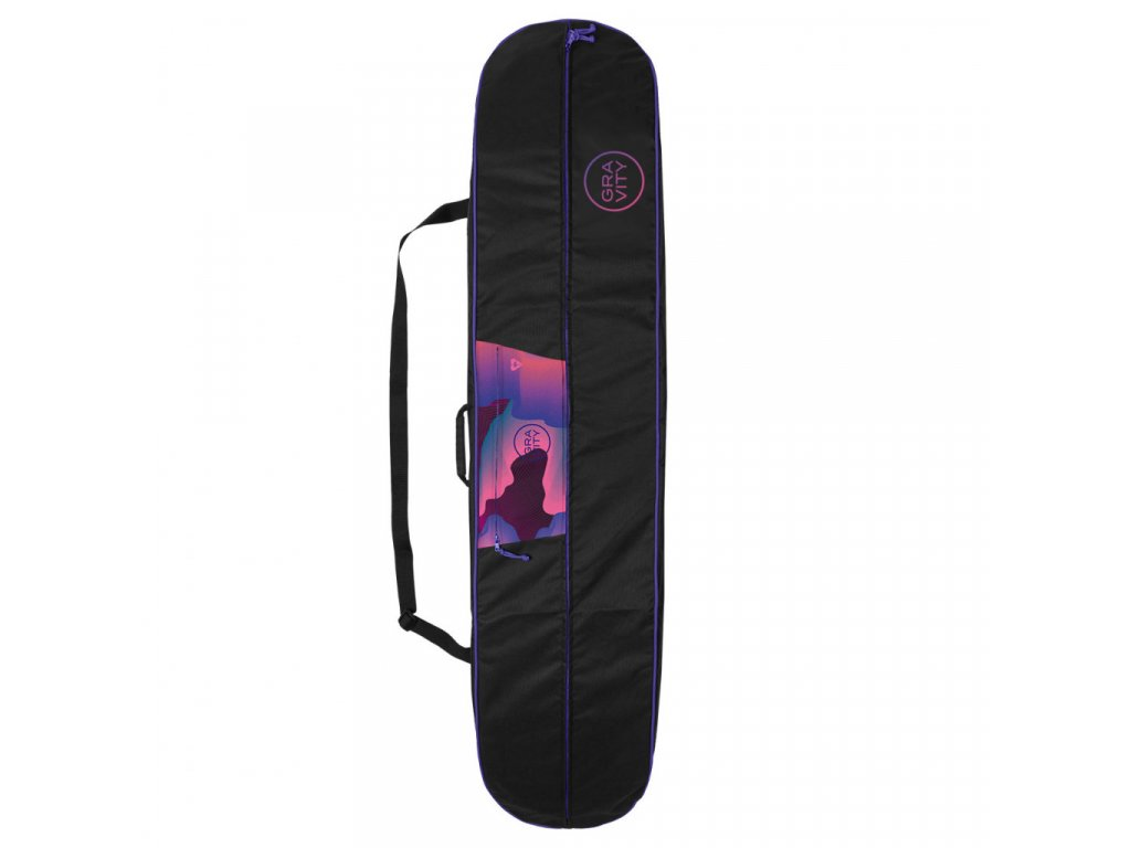 Obal na snowboard Gravity Vivid junior