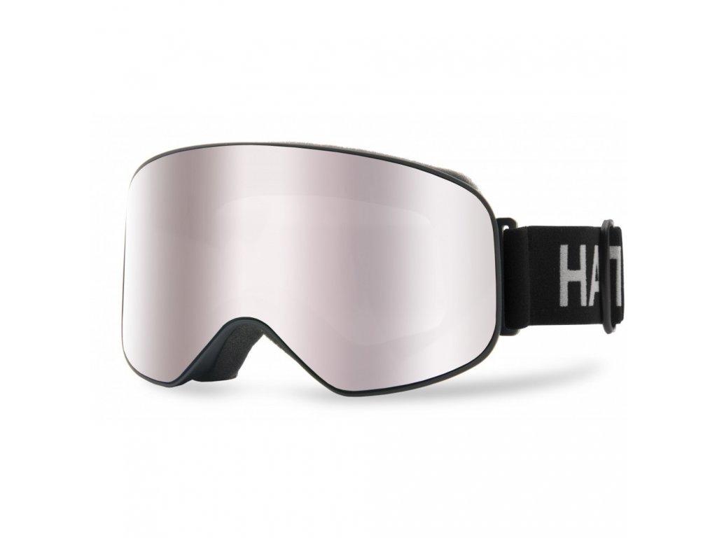 Brýle Hatchey SHED BLACK
