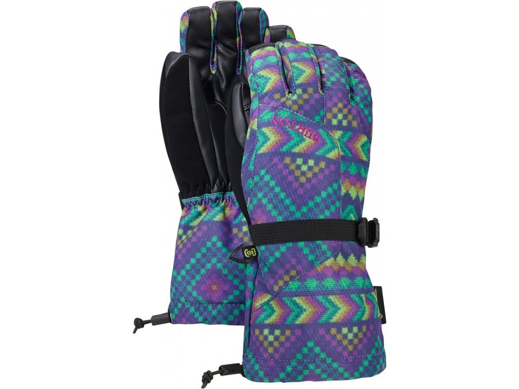 Rukavice Burton Youth Gore-Tex glove