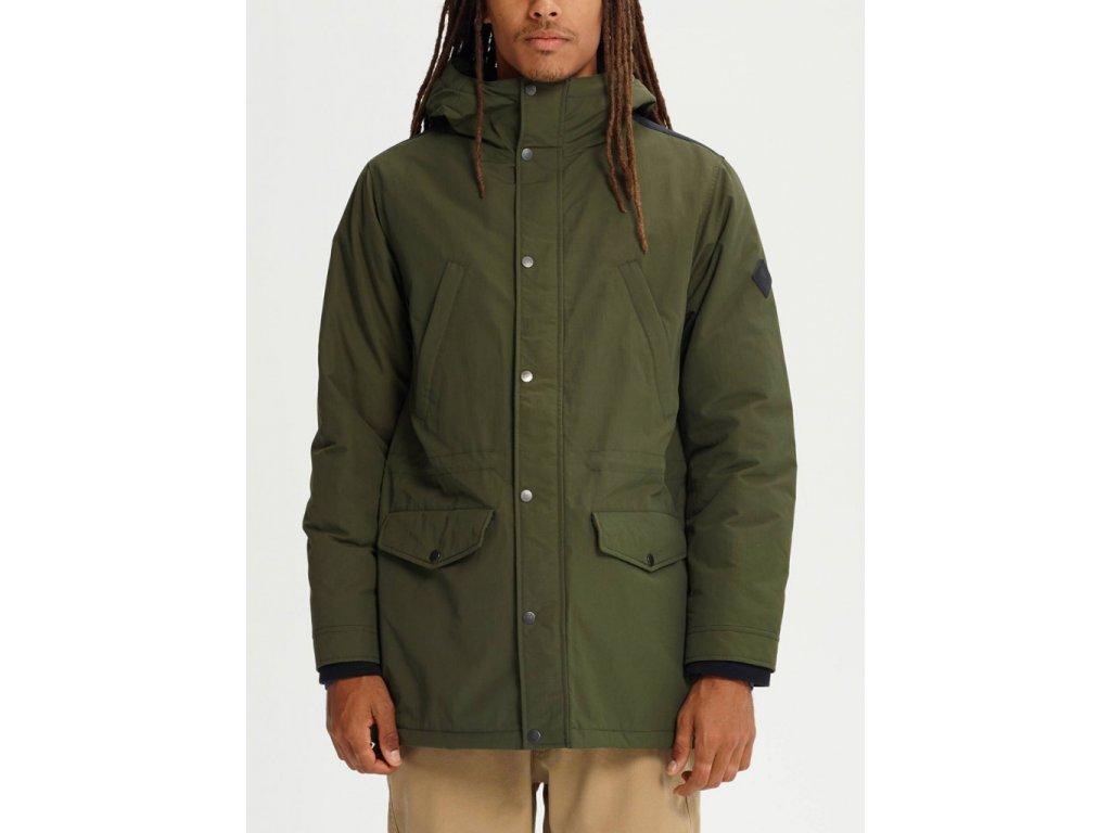 Men's Burton Danning Trench Jacket