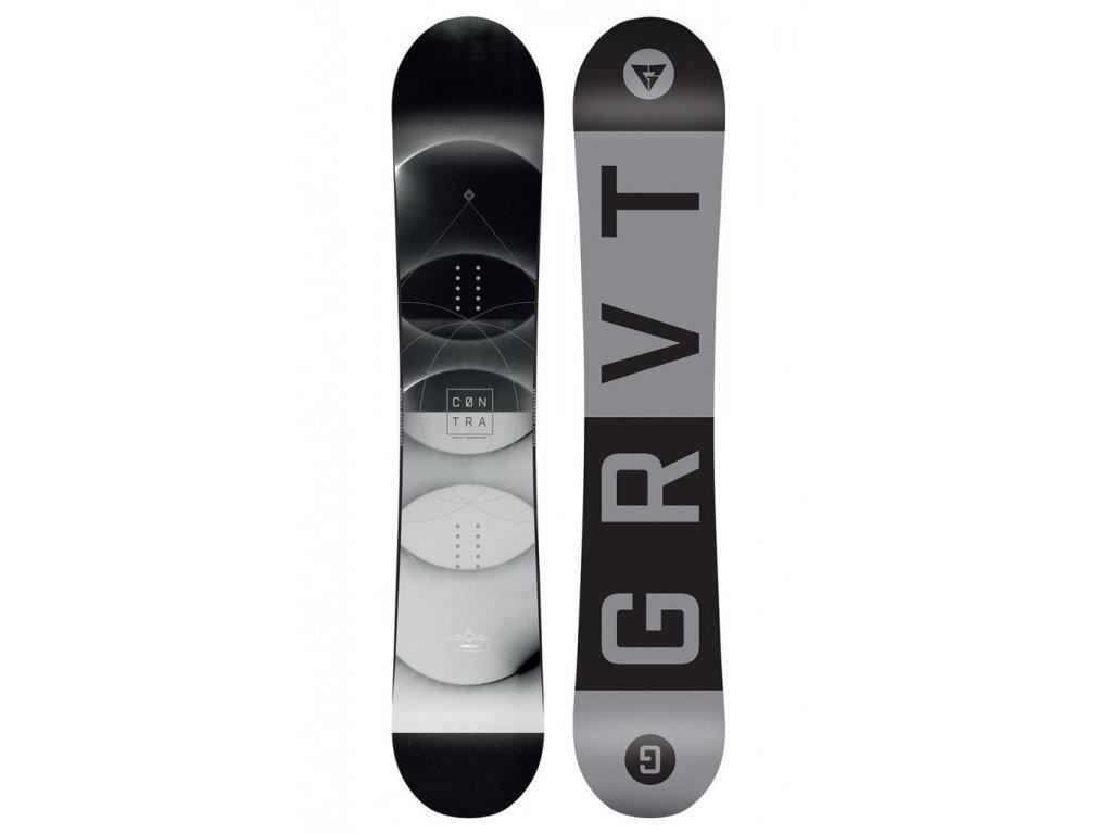 Snowboard Gravity Contra 19/20