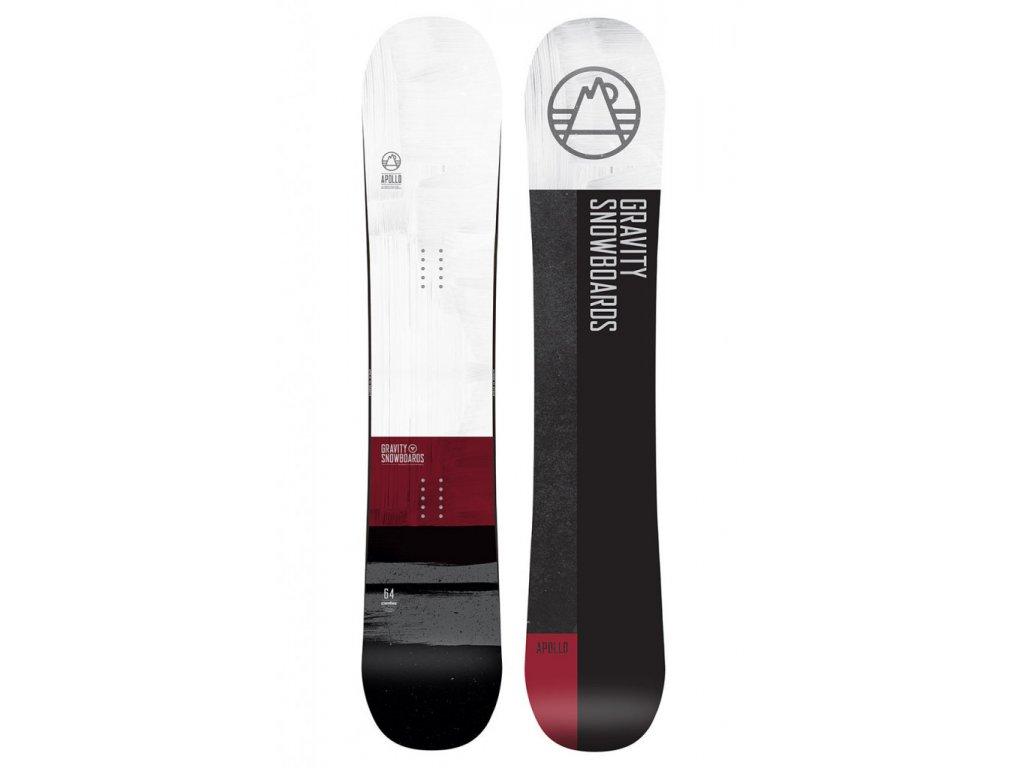 Snowboard Gravity Apollo 19/20