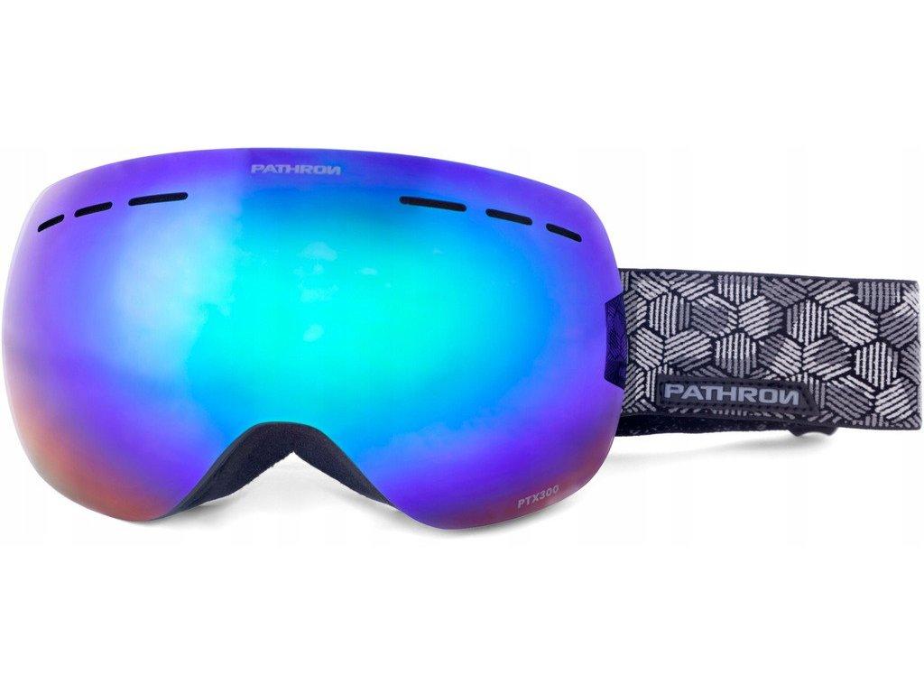 Brýle Pathron PTX300 Green